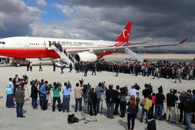 Le président Recep Tayyip Erdogan avait indiqué que les otages avaient été libérés lors d'une opération « organisée et secrète » des services de renseignement (MIT).