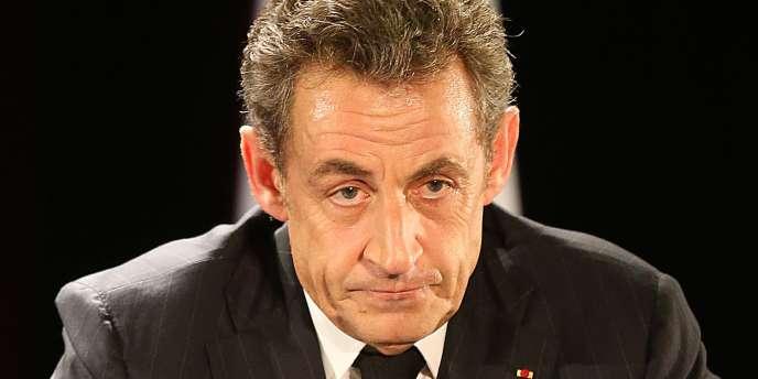 Le parquet de Paris a ouvert, lundi, une information judiciaire pour « abus de confiance » qui vise l'ex-chef de l'Etat. En 2013, l'UMP avait réglé à sa place les pénalités infligées par la commission des comptes de campagne pour avoir dépassé le plafond autorisé.
