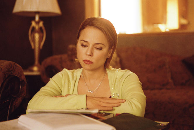 Suzanne Clément dans le film canadien de Xavier Dolan