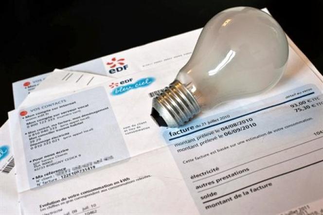 Quatre millions de ménages, en France, consacrent au moins 10% de leur budget à leur facture énergétique.