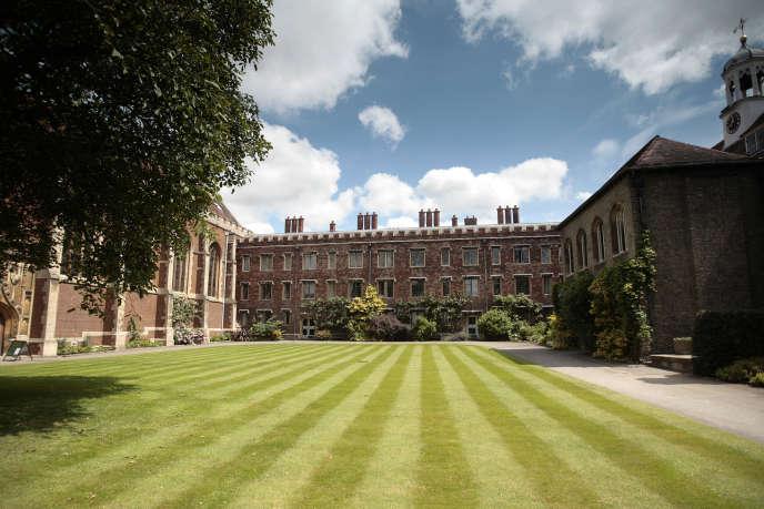 Le campus de l'université de Cambridge, au Royaume-Uni (photo d'illustration).