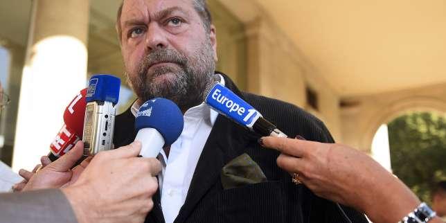 Affaire Pastor : condamné aux assises, le gendre porte plainte contre son ex-avocat Dupond-Moretti