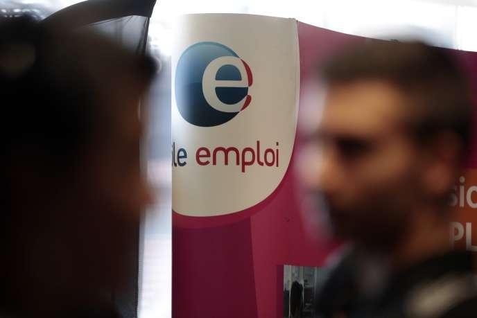 Au Forum de l'emploi, à Nice, en octobre 2014.