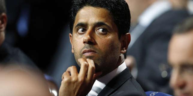 Le président du PSG, Nasser Al-Khelaïfi, pourrait échapper à un procès en Suisse