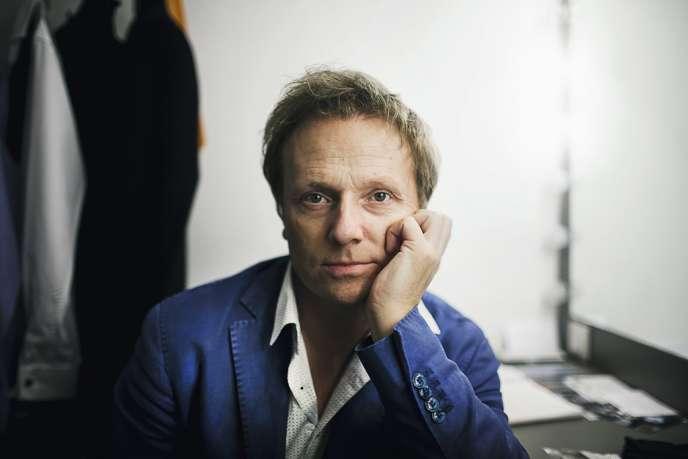 Laurent Stocker.