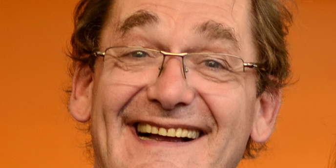 Christian de Perthuis.