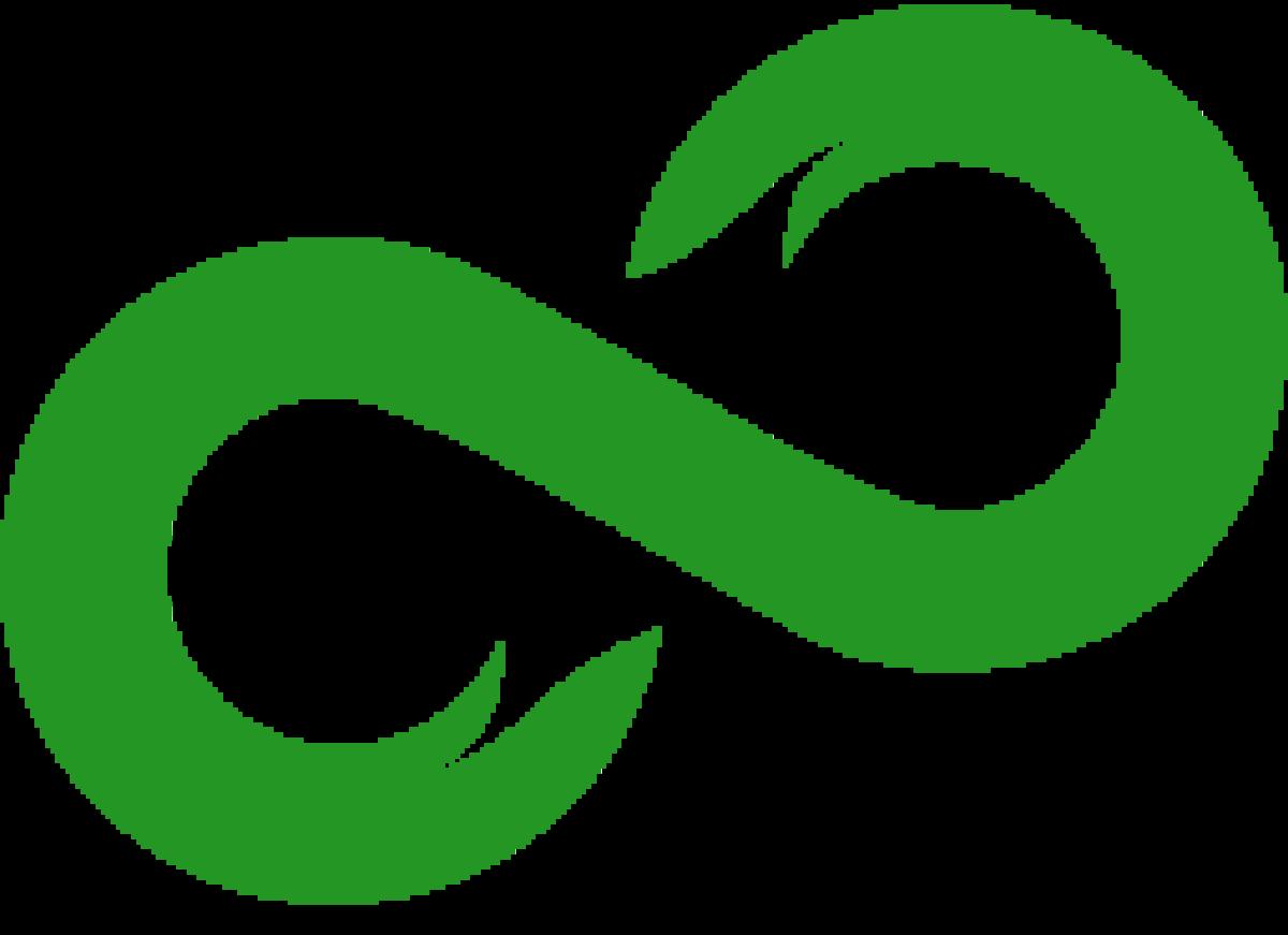 Logo de 8chan.
