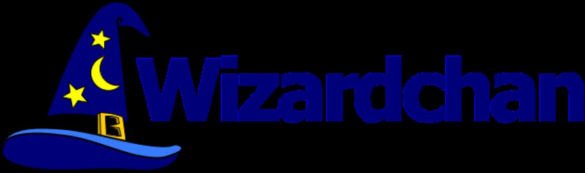 Logo de Wizardchan