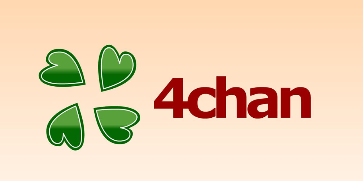 """Le logo de 4chan est un clin d'oeil à Futaba (""""deux feuilles"""", en japonais)"""