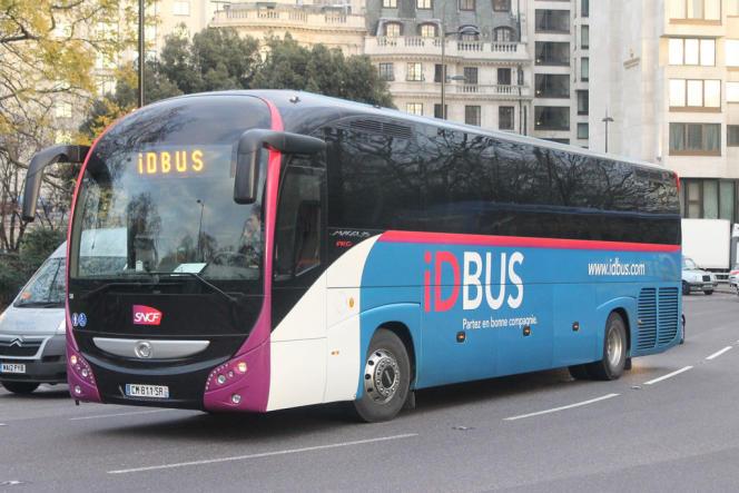 « ID Bus va nous permettre d'atteindre des clients qui n'ont plus les moyens de prendre le train, ou qui ont plus de temps, en leur proposant des tarifs plus abordables », assurait la SNCF, en 2012.