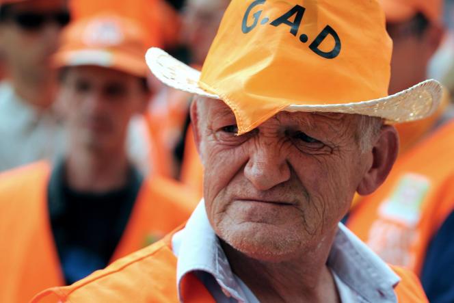 SVA-Jean Rozé s'est engagé à reprendre 530 des 755 salariés travaillant sur le site de Josselin dans le Morbihan.