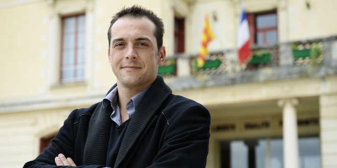 La justice a annulé l'élection de Joris Hébrard à la mairie du Pontet. Il avait battu le candidat UMP de sept voix lors des municipales.