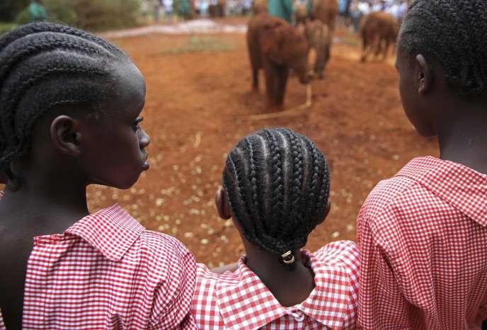Il n'y a plus que six pays à travers le monde — dont cinq en Afrique — où la population continue à rajeunir.