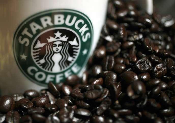 Starbucks exploite aujourd'hui plus de 25000cafés à travers le monde.