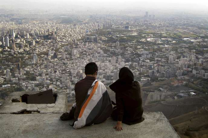 Depuis l'avènement de la République islamique, les femmes iraniennes sont devenues la cible numéro un du pouvoir.