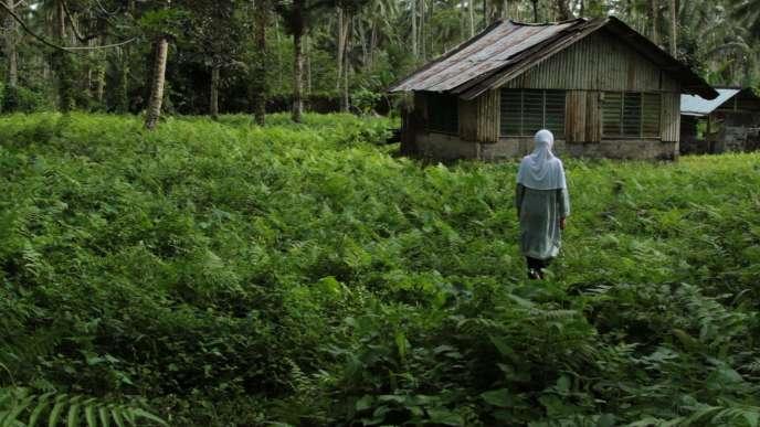 Une scène du film philippin d'Adjani Arumpac,