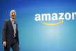 Le patron et fondateur d'Amazon, Jeff Bezos, en 2014.
