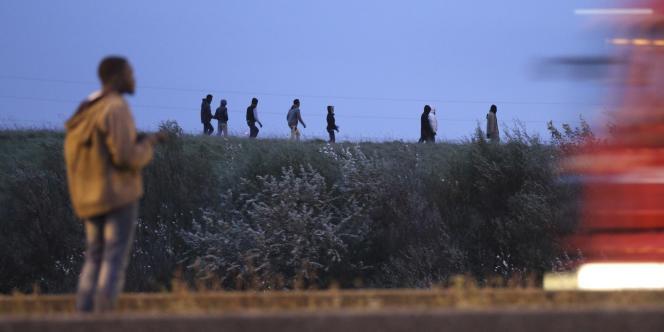 Le nombre d'immigrés entrés illégalement dans l'UE a presque triplé, selon Frontex.