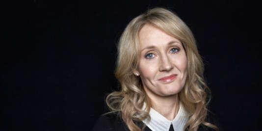 L'auteur D'Harry Potteur, J.K. Rowling avait exprimé son soutien au maintien du Royaume-Uni dans l'UE.