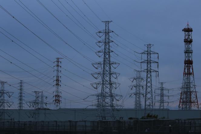Si près de la moitié de la hausse de la production électrique attendue d'ici à 2040 devrait être couverte par les énergies vertes, le nucléaire pourrait voir sa puissance installée bondir de 60 %.