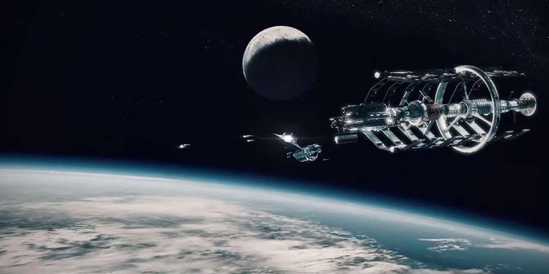 Civilization : Beyond Earth.