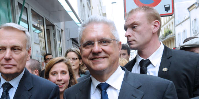 La réélection du maire de Clichy-la-Garenne (Haut-de-Seine), Gilles Catoire, a été annulée par le tribunal administratif.