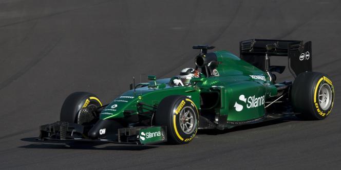 Les monoplaces de Caterham ne pourront participer aux Grands Prix d'Indianapolis et Interlagos en raison de la situation financière préoccupante de leur écurie.