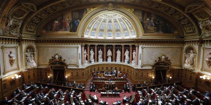«Le Sénat n'apportera pas sa caution à ce budget, car c'est un budget bidon», estime Bruno Retailleau, président de la droite majoritaire.