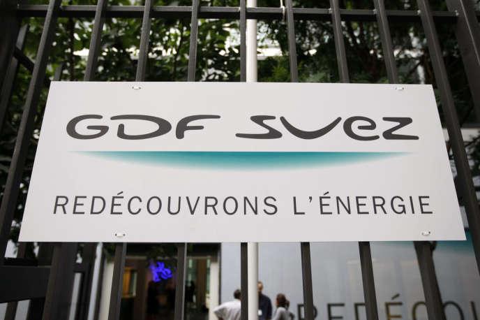 Cofely, filiale de GDF Suez aurait remporté, grâce au trafic d'influence, des contrats pour une valeur de plus de 100 millions d'euros.