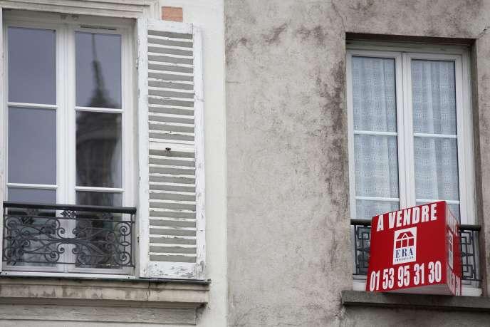 En Île-de-France, le nombre de résidences principales a augmenté de 1,5 million d'unités entre 1968 et 2007, tandis que le nombre de ménages augmentait de 700 000.
