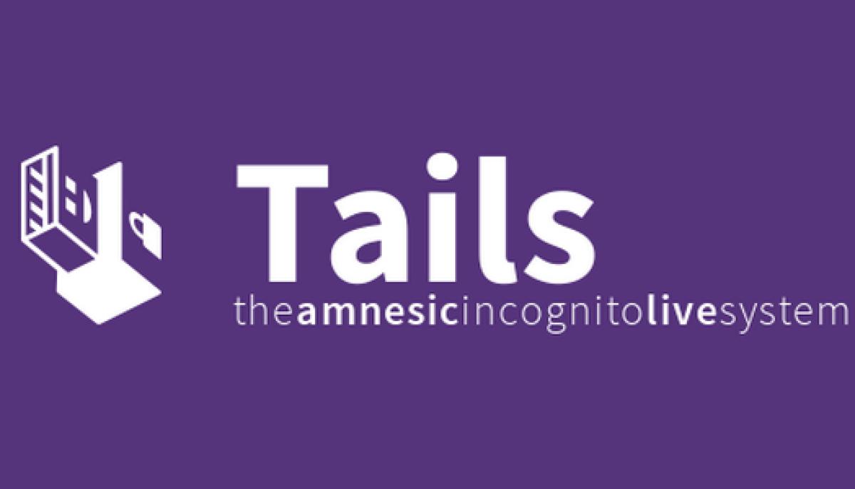 Tails, le système « amnésique et incognito »
