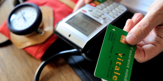 Le tiers payant généralisé a été en partie retoqué par le conseil constitutionnel, le 21 janvier.