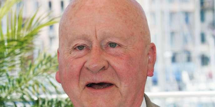 Hubert de Montille, le 14 mai 2004, lors de la présentation de