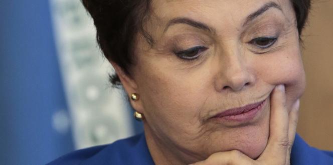 Le Brésil est aujourd'hui classé dans les « Fragile Five » (« les cinq fragiles »), ces pays, où figurent aussi la Turquie, l'Inde, l'Afrique du Sud et l'Indonésie, qui se caractérisent par leur vulnérabilité économique et financière.