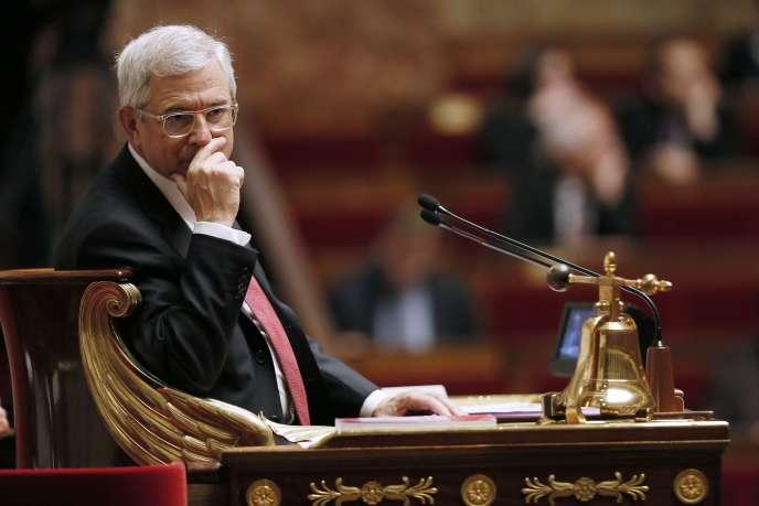 L'entourage de Claude Bartolone souhaiterait que celles-ci « soient suspendues ou intégrées à cette mission commune ».