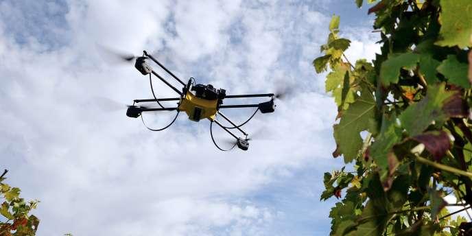 Les constructeurs de drones ont accepté, depuis plusieurs mois, le principe de l'intégration de « zones interdites » directement dans le logiciel de gestion de leurs appareils.