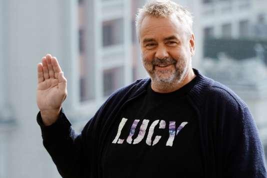 Luc Besson va tourner Valerian dans les studios de sa Cité du cinéma, à Saint-Denis. Le 30 septembre, dans le cadre de la présentation du projet de loi de finance 2016, la ministre de la culture a annoncé un renforcement du dispositif du crédit d'impôt.