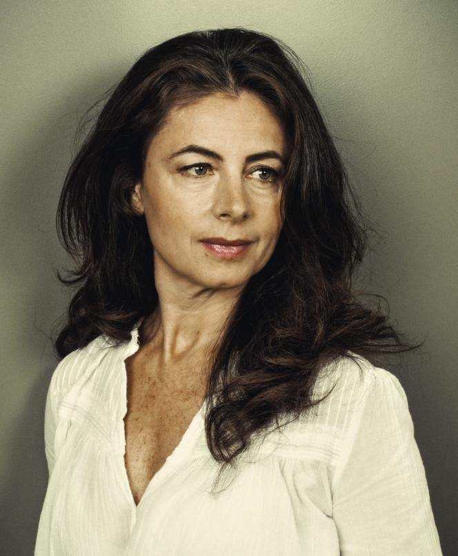 Anne Landois, la