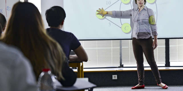 Travaux diriges, en master d'organisation industrielle, àToulouse Business School.