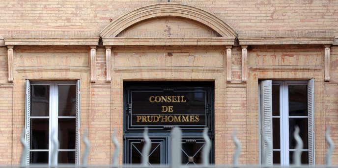 Conseil de prud'hommes de Toulouse.