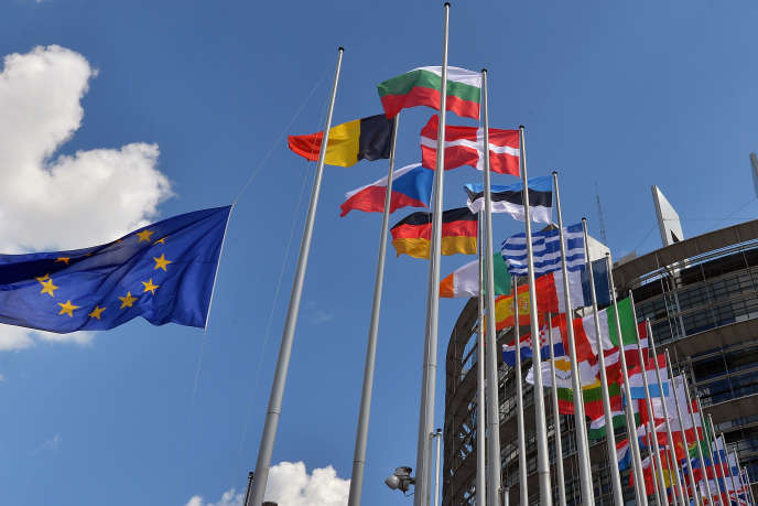 Le Royaume-Uni, l'Espagne, l'Italie et l'Allemagne sont les destinations Erasmus+ les plus prisées par les étudiants français