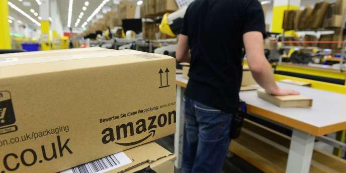 L'accord entre Amazon et Hachette court sur plusieurs années et concerne tant les ventes de livres imprimés que les éditions électroniques.