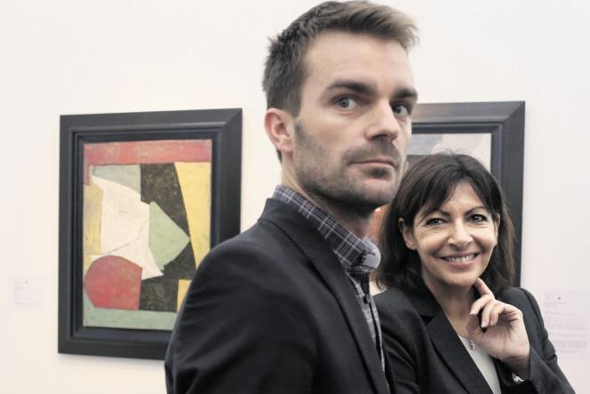Bruno Julliard, premier adjoint à la maire de Paris chargé de la culture, souhaite réformer les 17 conservatoires municipaux.