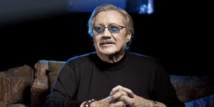 Glen A. Larson avait 77 ans.