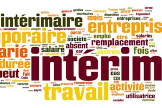 «Le principe du CDI-I ? Le salarié signe un contrat à durée indéterminée avec une entreprise de travail temporaire (Randstad, Adecco, Manpower…) pour être délégué en mission dans des entreprises clientes.»