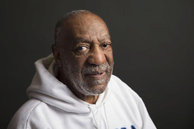 Bill Cosby, ici le 18 novembre 2013, a pour l'instant choisi de ne pas répondre aux accusations.