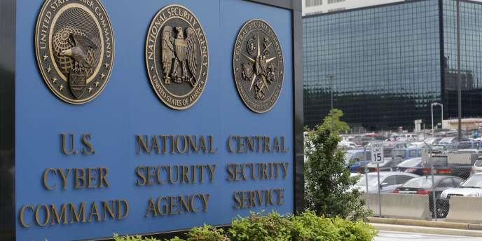 Le projet de loi visant à réformer la NSA n'a pas été adopté, mardi18novembre, par le Sénat.