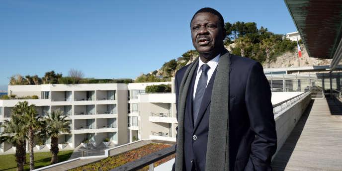 L'ancien président de l'OM vient de passer trente-six heures en garde à vue à Marseille dans le cadre des transferts suspects du club.