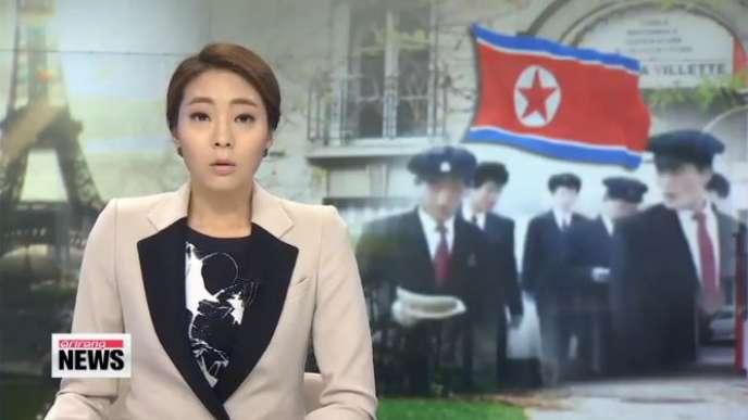 Les médias sud-coréens s'interrogent : l'étudiant est-il encore en cavale ? A-t-il été capturé de nouveau ? S'est-il réfugié auprès des autorités françaises ou de diplomates sud-coréens ?