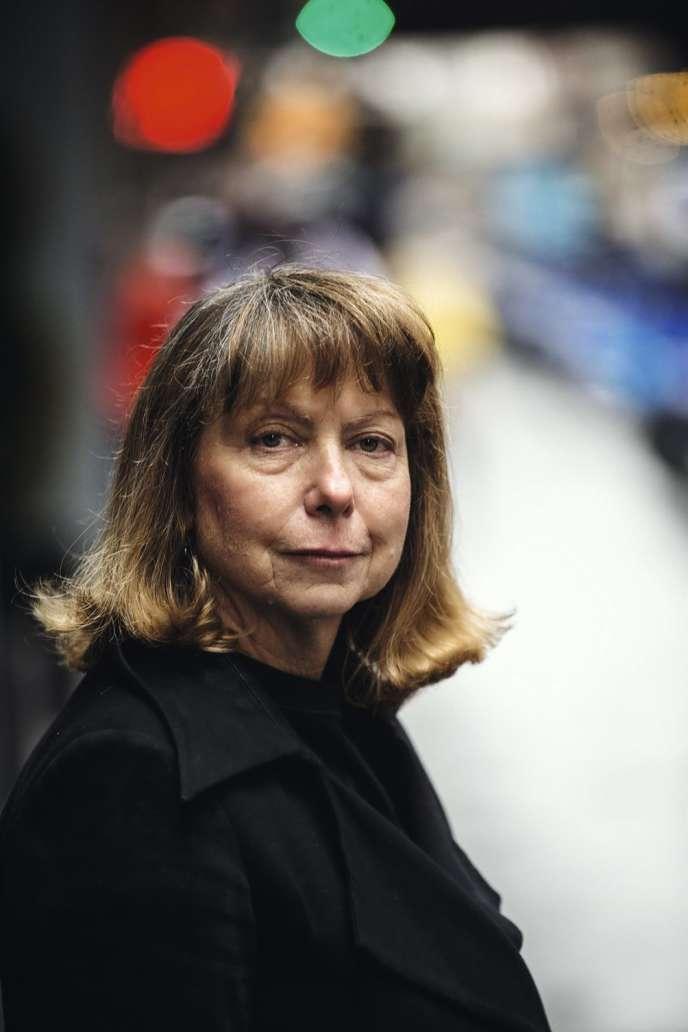 Jill Abramson, 60 ans, est convaincue que le lecteur recherche des articles long format de grande qualité.
